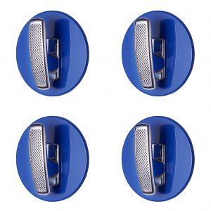 IMG 7520 300x300 - Iupilon Adhesive Wall Hooks – Blue