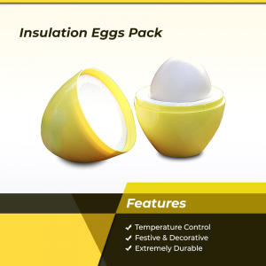 Insulation Eggs Pack  300x300 - Iupilon Insulated Eggs Pack