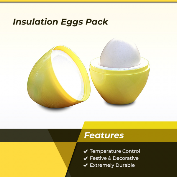 Insulation Eggs Pack  600x600 - Iupilon Insulated Eggs Pack