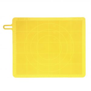 IMG 9978 300x300 - Iupilon Silicone Pastry Mat - Yellow