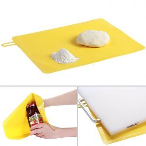 Untitled 1 300x300 - Iupilon Silicone Pastry Mat - Yellow